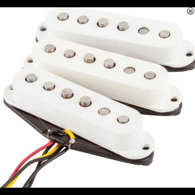 Fender Tex-Mex Strat Pickup Set