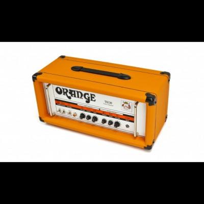 Orange TH30 Thunder 30 Head (Orange)