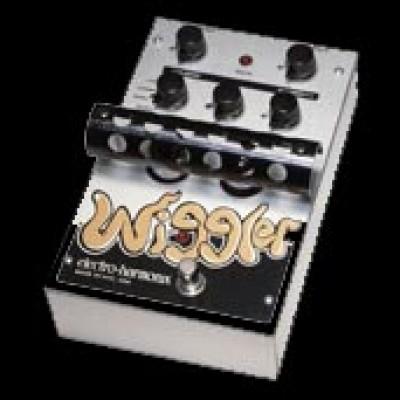 Electro harmonix Tube Vibrato/Tremolo