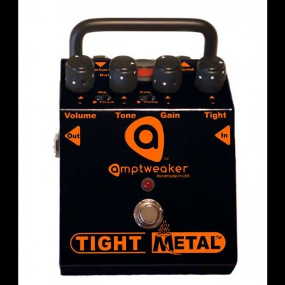 AmpTweaker Tight Metal Distortion