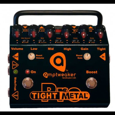 AmpTweaker Tight Metal Pro