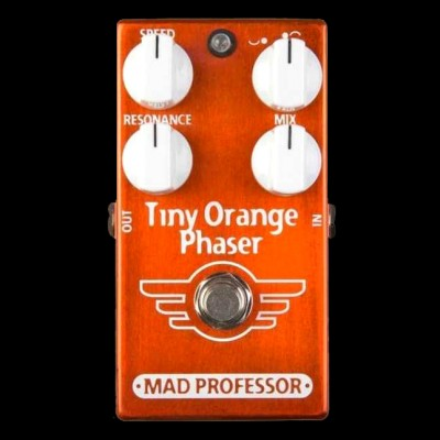 Mad professor Tiny Orange Phaser PC