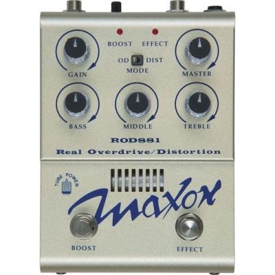 Maxon ROD881 Real Overdrive/Compression