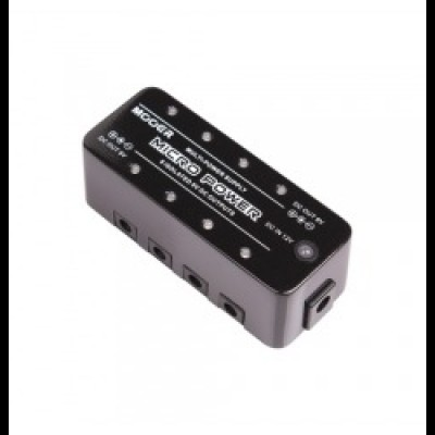 Mooer Micro Power supply Compact MMP