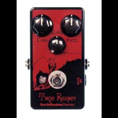 EarthQuaker devices Tone Reaper, Fuzz