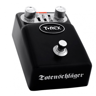 T-Rex Tonebug Totenschlager, Heavy Metal Pedal