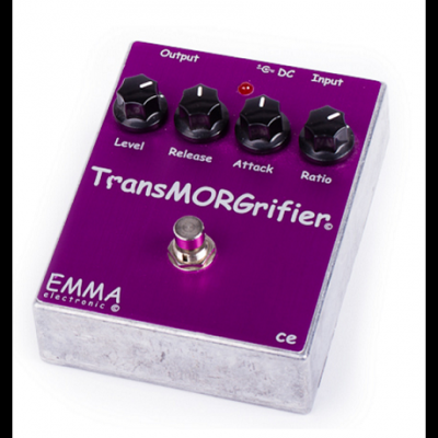 Emma TM-1 TransMORGrifier Compressor