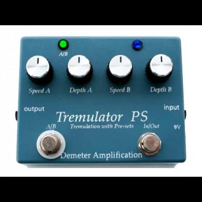 Demeter TRM-PS Tremulator w/Presets