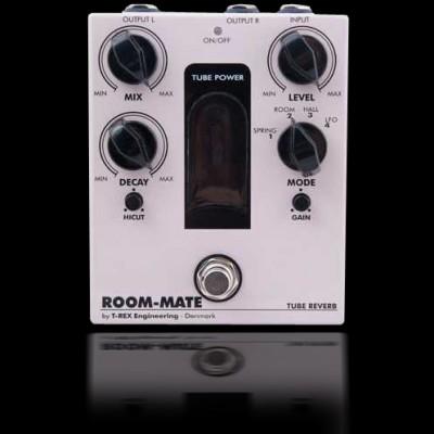 T-Rex Room Mate 2 -  Tube Reverb