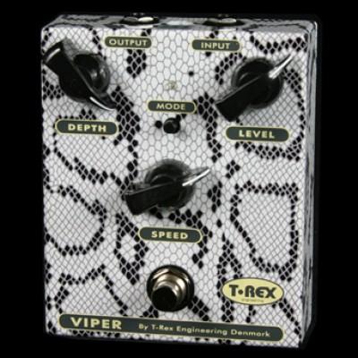 T-Rex Viper Vibrato with Bite