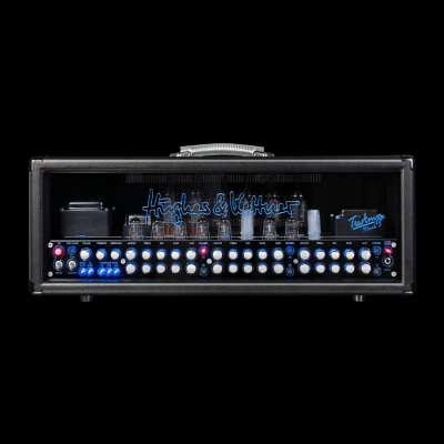 Hughes & Kettner TriAmp MK3 Tube Amp Head