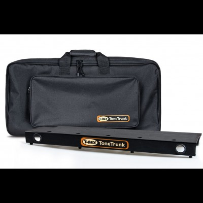 T-Tex ToneTrunk 70 Pedalboard with Soft Case