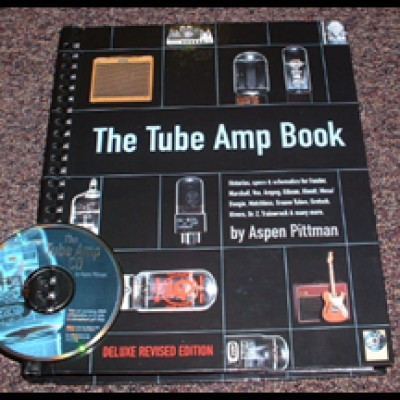 Deluxe Tube Amp Book