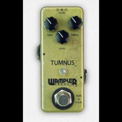 Wampler Tumnus - Overdrive