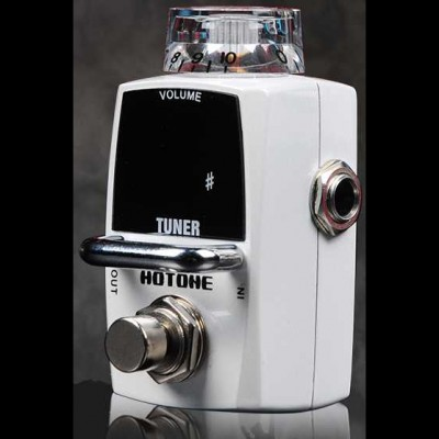 Hotone Tuner Pedal