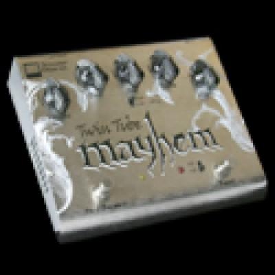 Seymour Duncan Mayhem Metal Overdrive SFX-04