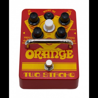 Orange Two Stroke - Boost EQ