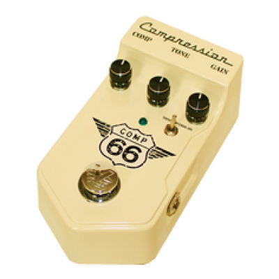 Visual Sound Comp 66 Compressor V2