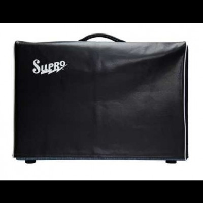 Supro VC12, 2 x 10/1 x 12 Amp Cover