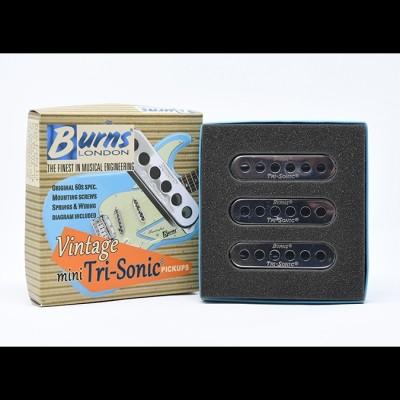 Burns Mini Tri-Sonic Pickups