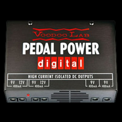 Voodoo Lab Pedal Power Digital (Isolated)