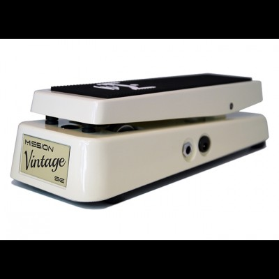 Mission Engineering VM-PRO Buffered Volume Pedal VM-PRO-OW