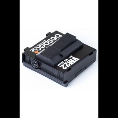 Bespeco Latching Foot Switch VM22