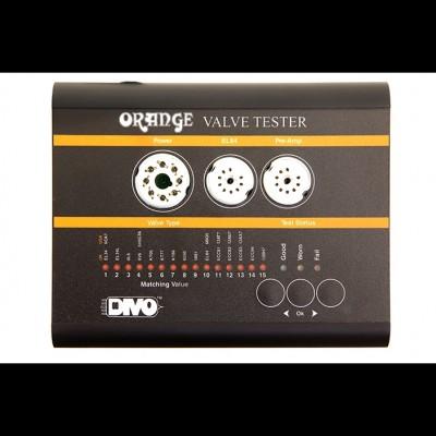Orange DIVO DP-VT1000 Valve Tester