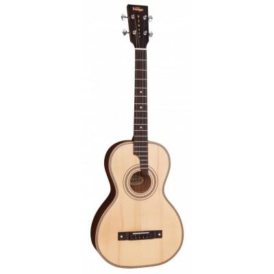 Vintage VTE800N Viaten Paul Brett Signature Tenor Guitar