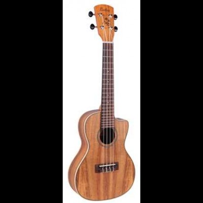 Laka VUC90EA Concert Electro-Acoustic Ukulele