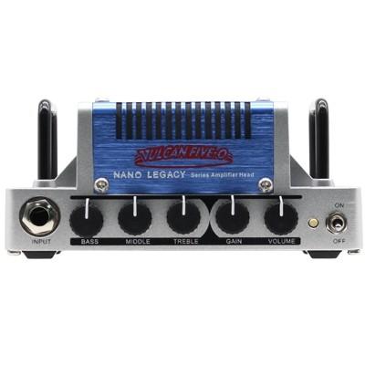 Hotone Vulcan Five-O Nano Amp Head
