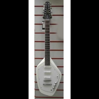 Revelation VTX -63/12 (Vintage White)