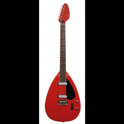 Revelation Teardrop TD-BJ6 VX64 (Fiesta Red)