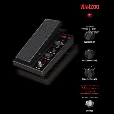 Voodoo Lab WahZoo