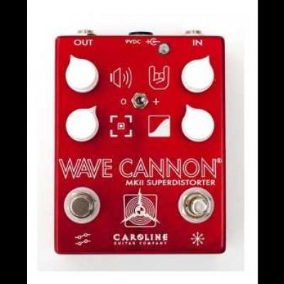 Caroline Wave Cannon - Distortion