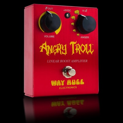 Way Huge Angry Troll Linear Boost WHE101