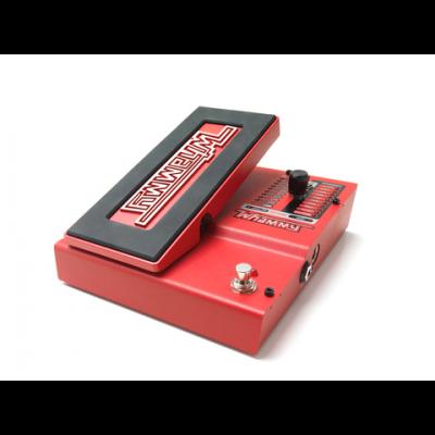 Digitech Whammy 5 Polyphonic Pitch-Shifter Pedal
