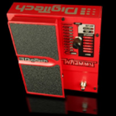 Digitech Whammy Effects Pedal V4