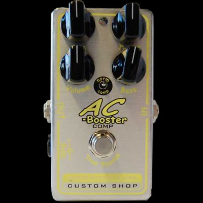 Xotic Custom Shop AC-Comp AC Booster
