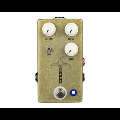 JHS Pedals Morning Glory Overdrive V4