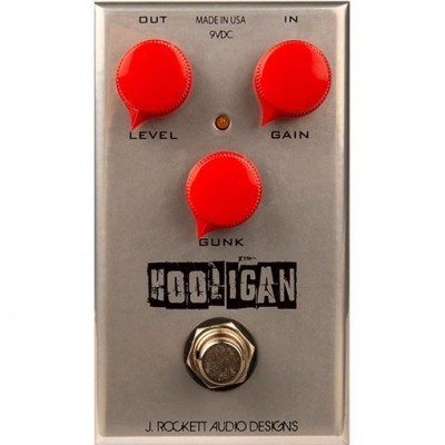J Rockett Hooligan Fuzz