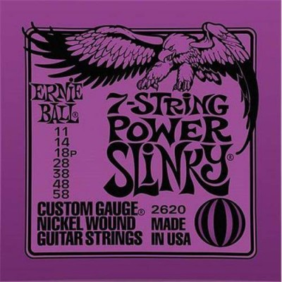 7 String Power Slinky