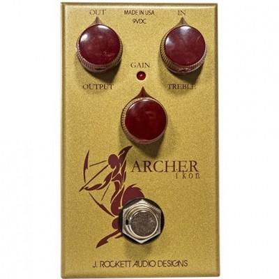 J Rockett ROC-AIK JRAD Archer Ikon
