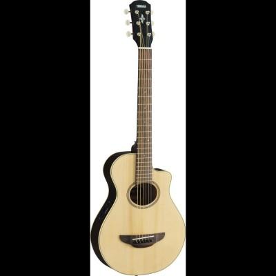 Yamaha APXT2 ¾ Size Electro-Acoustic Travel Guitar
