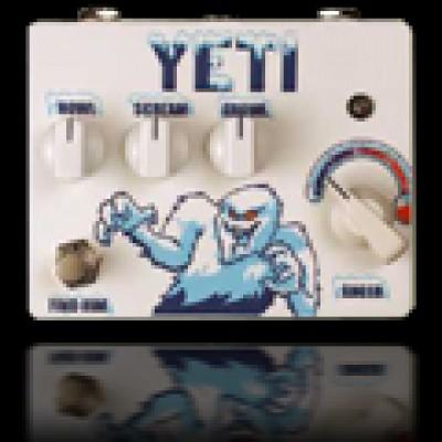 YETI Fuzz-Stortion