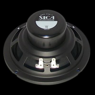 """Sica 6"""" 200w Full range speaker 10 6 D 1,5 SL"""