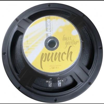 """Jensen Punch Bass Series BS 10"""" 150 Watt 8Ohms"""