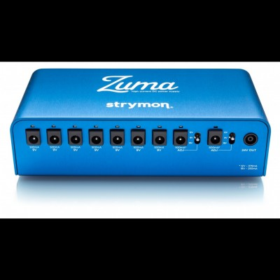 Strymon Zuma Power Supply