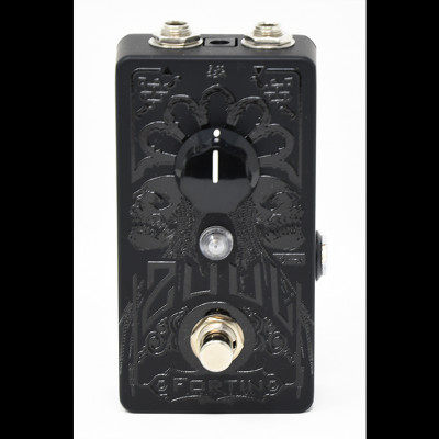 Fortin Zuul Blackout Noisegate Pedal