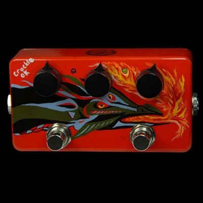 Zvex Super Duper Dragon jo26